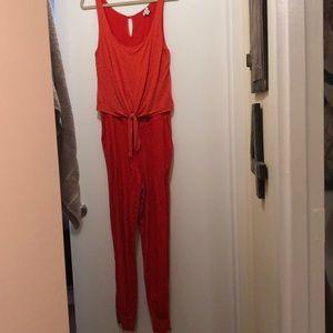 Splendid jumpsuit - S
